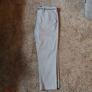 Express classic khaki/dress pants